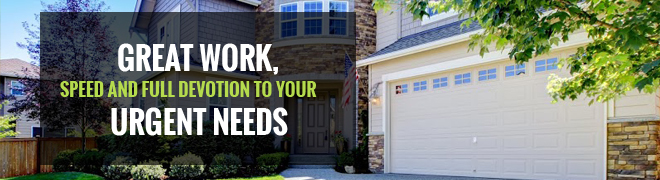 Garage Door Repair New Jersey